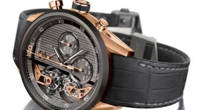 El Apple Watch, ¿Preocupa? TAG Heuer anuncia el desarrollo de un SmartWatch
