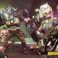 Aquí tienes una hora entera de gameplay del impresionante Borderlands 3
