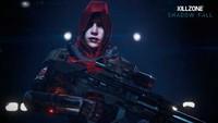'Killzone Shadow Fall' nos presenta a dos de sus personajes principales