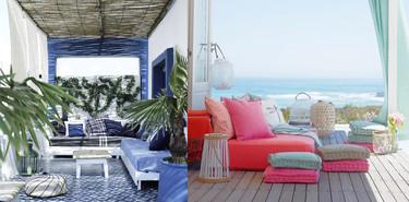 11 proyectos alucinantes para tu terraza que puedes hacer tú mismo