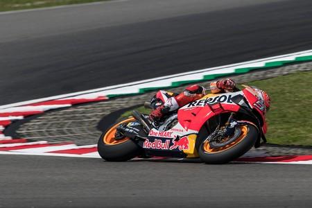 Marquez Malasia Motogp 2019 4
