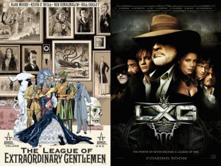 'La Liga de los Hombres Extraordinarios' regresa al cine en una nueva adaptación