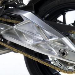 Foto 9 de 10 de la galería fgr-midalu-v6-2500-cc-y-240-cv-para-una-naked en Motorpasion Moto