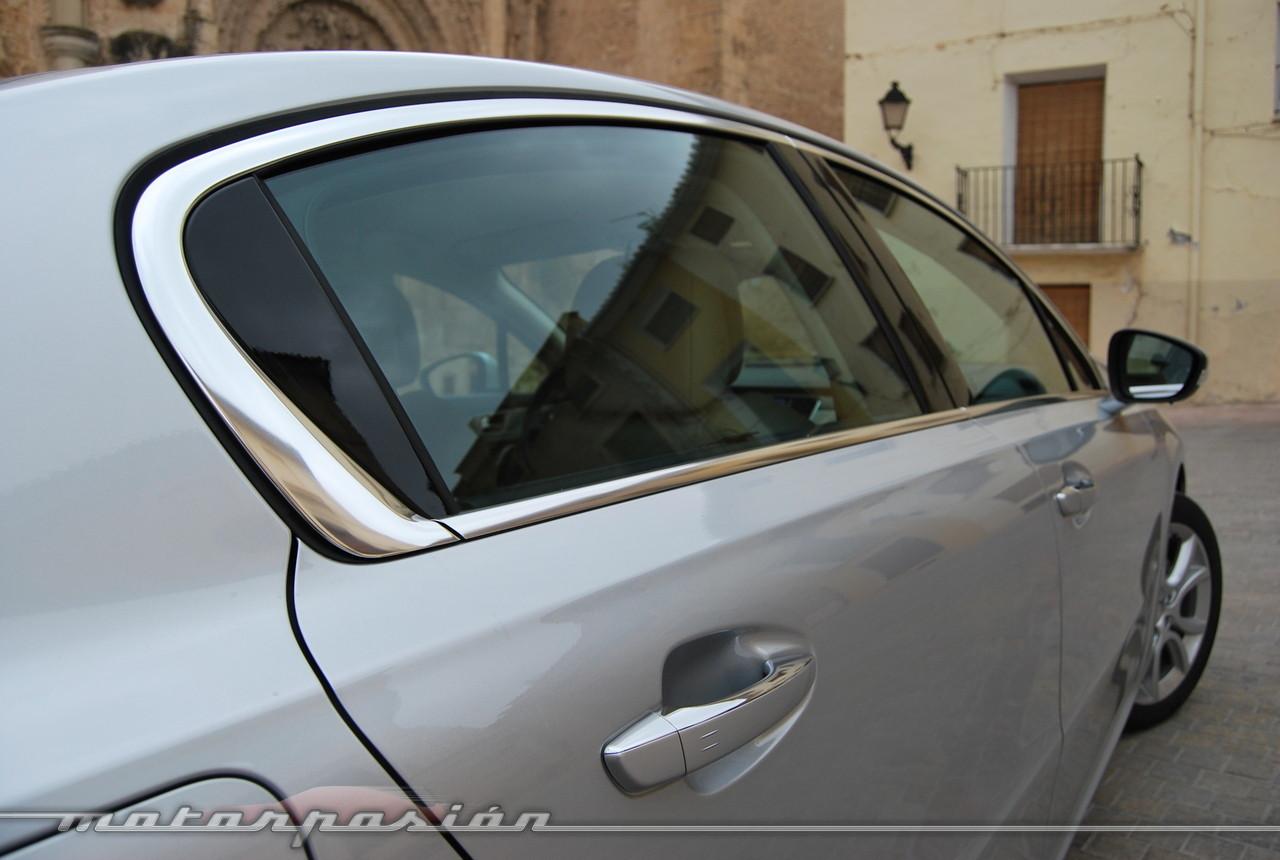 Foto de Peugeot 508 y 508 SW (presentación) (77/118)