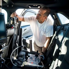 Foto 27 de 40 de la galería ford-edge-st-camera-car en Motorpasión
