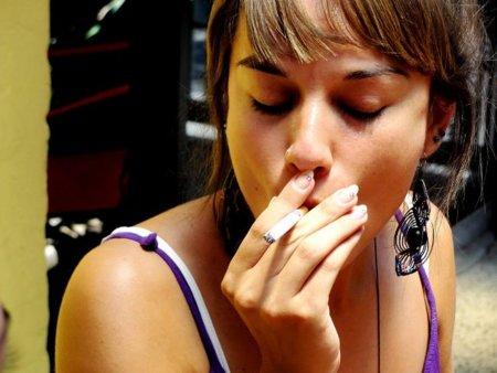 Más motivos para dejar de fumar: efectos estéticos