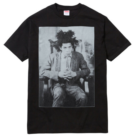 Jean Michel Basquiat For Supreme Available Now 14