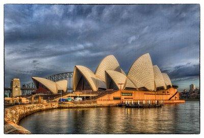 Cruceros por Australia y el Pacífico