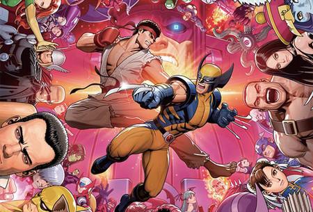 Ultimate Marvel Vs. Capcom 3 saldrá en marzo para Xbox One y PC