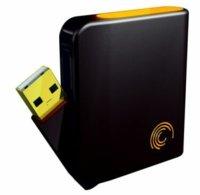 [CES 2007] Discos duros externos de Seagate