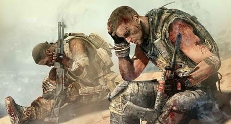 Estudio de Spec Ops: The Line descarta secuela