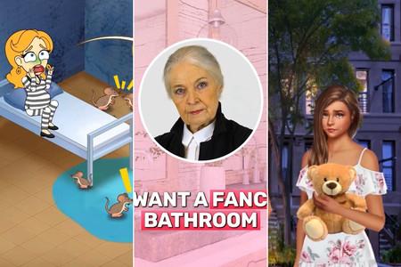 """Presidiaria embarazada, juez de baños: el submundo de los anuncios de juegos """"fake"""" en Facebook e Instagram"""