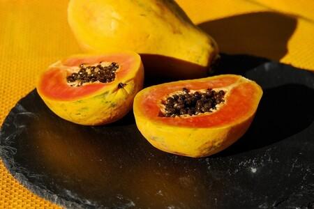 Que Fruta De Temporada Hay En Octubre Y Como Aprovecharla Papaya