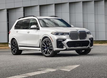Los BMW X5 y X7 M50i son lo más colosal que verás de M Performance... hasta ahora