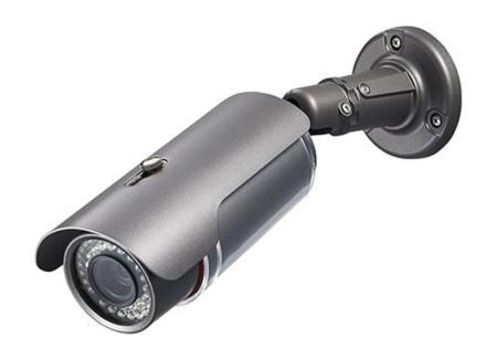 Sharp introduce el color en la visión nocturna de las cámaras de seguridad