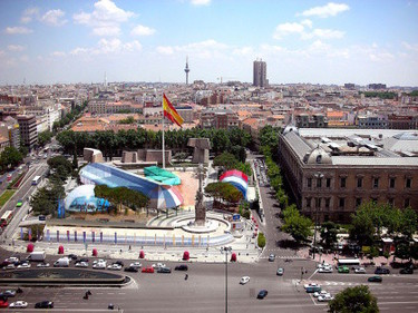 La gastronomía francesa llega a Madrid
