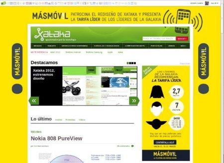 Weblogs SL estrena el nuevo Xataka... y pronto Nación Red tendrá ese nuevo diseño
