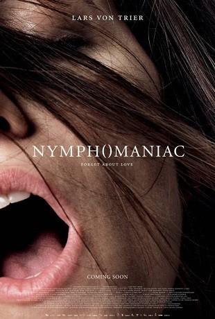 'Nymphomaniac', tráiler para adultos y últimos carteles de la película de Lars von Trier
