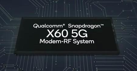 Nuevo Snapdragon X60: Qualcomm amplía las capacidades 5G con el primer módem en 5 nm