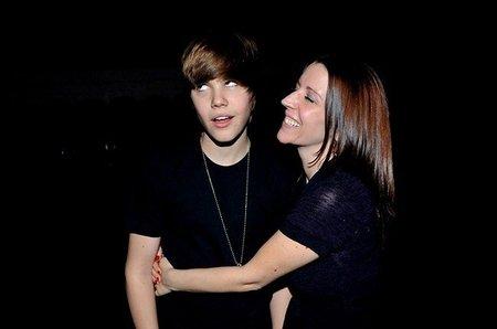 Al final la madre de Justin Bieber ¿posa o no posa desnuda para Playboy?