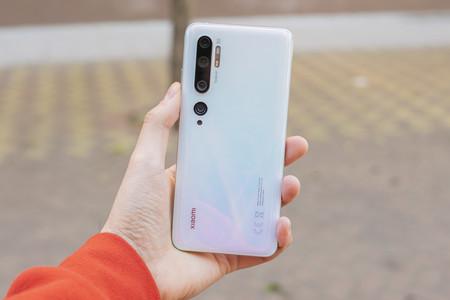 Xiaomi Mi Note 10 10