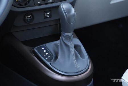 Hyundai Grand I10 Sedan 2021 Opiniones Prueba Mexico 20