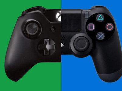 Microsoft no tira la toalla: hay conversaciones con Sony para ofrecer juego cruzado con PS4 [GC 2017]