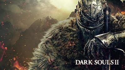 Terminan en menos de una hora Dark Souls 2 y sin utilizar ningún glitch