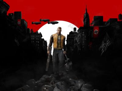 Así será el contenido de la edición de coleccionista de Wolfenstein II: The New Colossus [E3 2017]