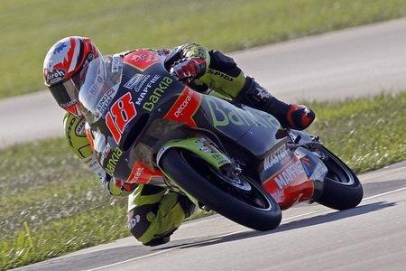 MotoGP Indianápolis 2011: la FP3 perfila a los favoritos