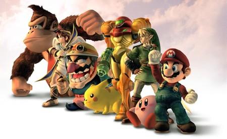 El próximo 'Super Smash Bros.' para 3DS y Wii U está siendo desarrollado por Namco Bandai