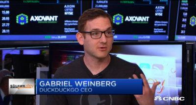 DuckDuckGo sigue apostando por la privacidad y asegura haber crecido un 600% en dos años