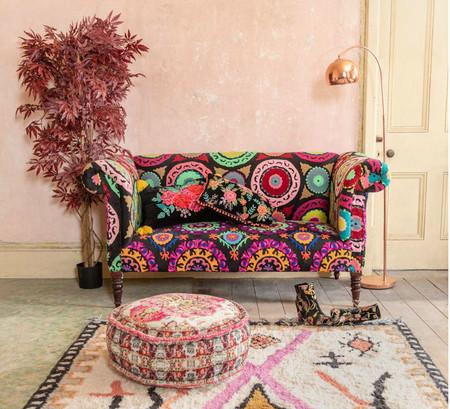 Siete productos para comprar cómodamente desde casa y lograr un estilo inusual