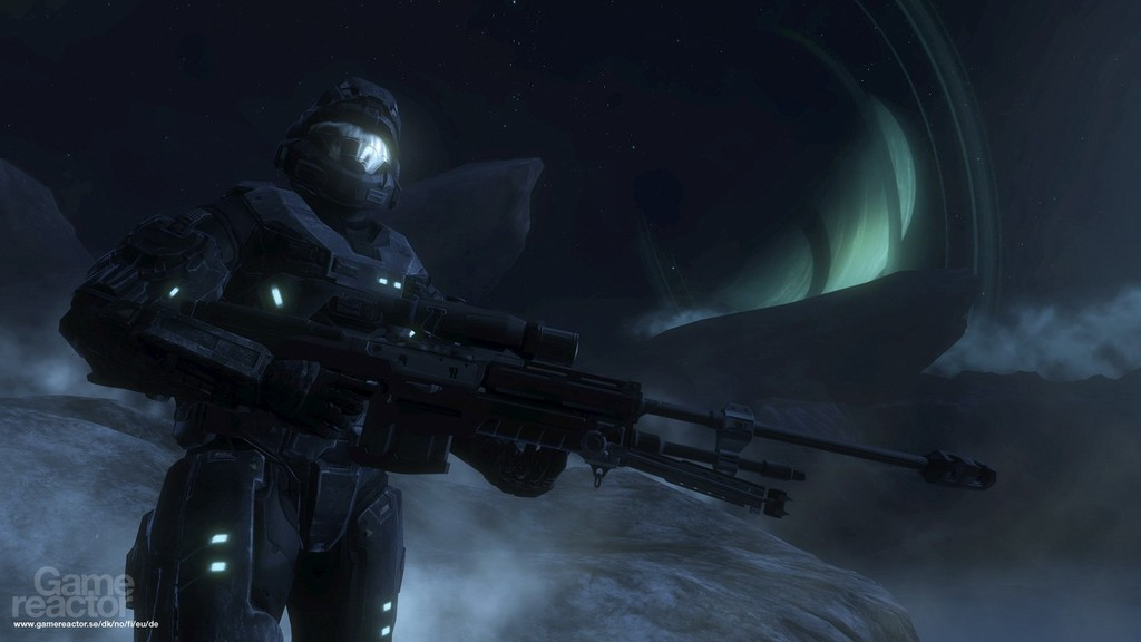 Foto de 'Halo: Reach', nuevas imágenes y concept art (14/15)