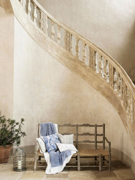 Ss 2016 campaign de zara home una casa espectacular que for Escaleras zara home