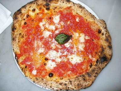 ¿Conseguirá ser la pizza Patrimonio de la Humanidad?