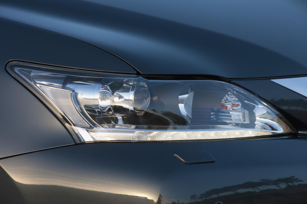 Foto de Lexus CT 200h (12/164)