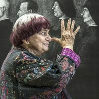 Muere Agnès Varda, la legendaria cineasta francesa, a los 90 años