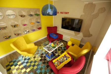Lego Meetingroom