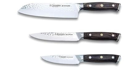 Tres Claveles Kimura