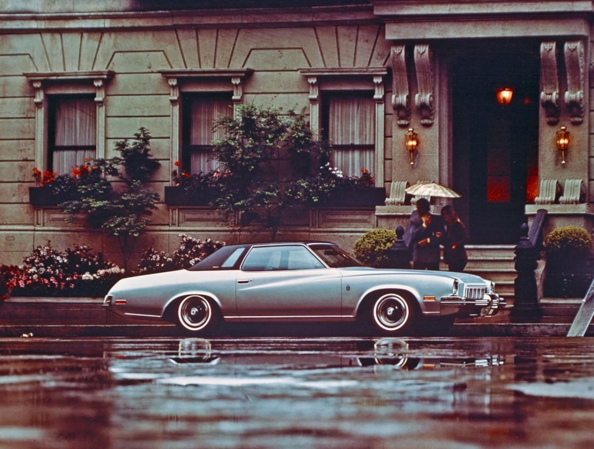 Foto de Buick Regal, 40 aniversario (1/11)