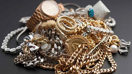 Ofertas en joyería y relojes en Amazon que aun llegan a tiempo para navidad