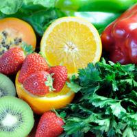 Reemplazos saludables para sumar vitamina C a tu dieta