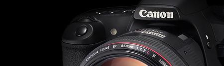 Nuevas cámaras de Canon el 24 de Enero
