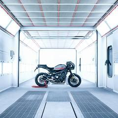 Foto 35 de 49 de la galería yamaha-xsr900-abarth-1 en Motorpasion Moto