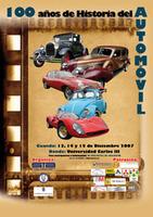 Curso de Historia del Automóvil en la UC3M