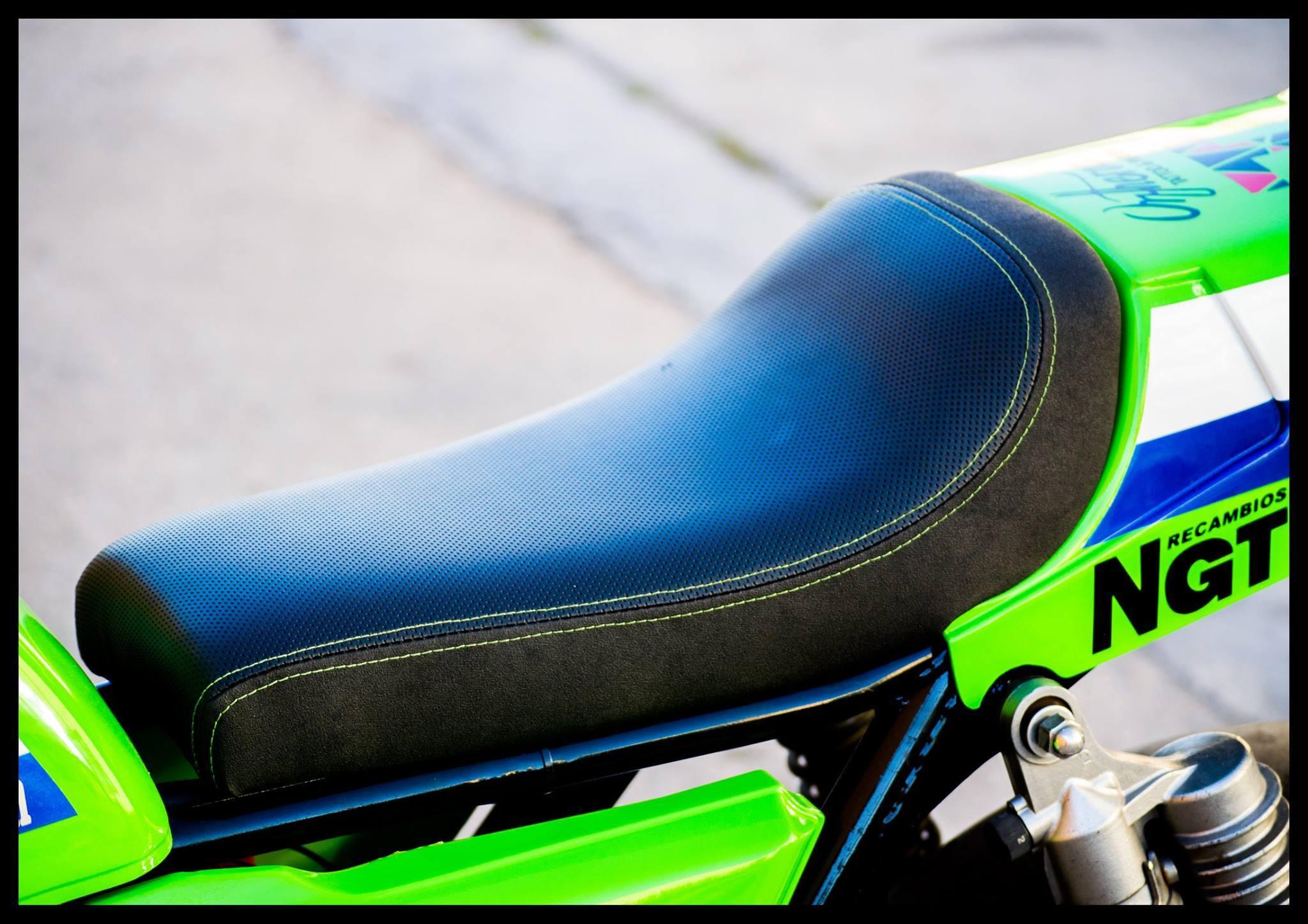 Foto de Kawasaki Z900R LaPerra Bikes Workshop (27/31)