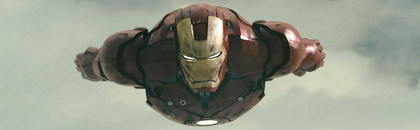 Taquilla USA: Iron Man chulea a los Wachowski