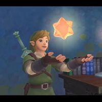 Cómo conseguir las gemas de gratitud en Zelda: Skyward Sword HD