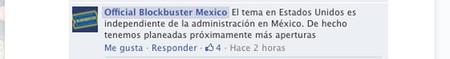 En México seguirá funcionando